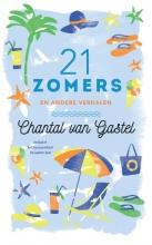 Chantal  van Gastel 21 Zomers