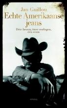 Jan Guillou , Echte Amerikaanse jeans