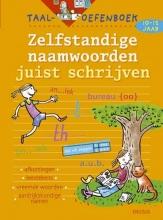 Leen  Smekens Taal-oefenboek Zelfstandige naamwoorden juist schrijven (10-12j.)