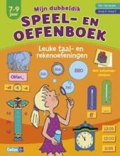 ZNU Mijn dubbeldik speel- en oefenboek (7-9 j.) - taal- en rekenoefeningen