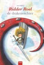 Aron  Dijkstra Ridder Roel de drakenvechter