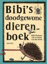 Bibi Dumon Tak , Bibi`s doodgewone dierenboek
