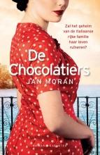 Jan  Moran De chocolatiers