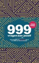 Nicole Neven , 999 vragen aan jezelf jaarboek