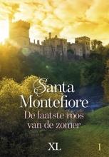 Santa Montefiore , Laatste roos van de zomer (in 2 banden)