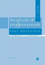 Frank  Verbruggen, Raf  Verstraeten Strafrecht & strafprocesrecht v Bachelors-dl1 (BE)
