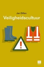 Jan Dillen , Veiligheidscultuur