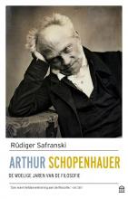 Rüdiger Safranski , Arthur Schopenhauer