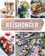 Sabine Koning , Reishonger