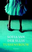Sofia van der Sluis Tussenvrouw 3 voor 2 2013