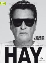 Sander Donkers , Hay