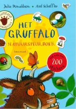 Julia  Donaldson Het Gruffalo zomer natuurspeurboek