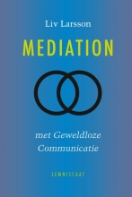 Liv Larsson , Mediation met geweldloze communicatie