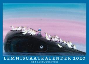 Lemniscaatkalender 2020 set van 5 ex.