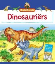 Heike  Herrmann Kinderkennis - Dinosaurirs