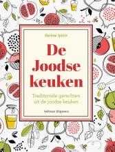 Marlena Spieler , De Joodse keuken