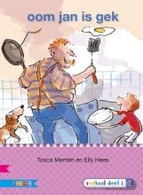 Tosca Menten , Oom Jan is gek