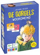 , De Gorgels woordmemo