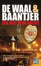 Ab Baantjer , Een dief in de nacht