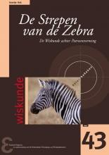 Geertje Hek , De strepen van de zebra