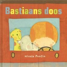 Nicola  Pontin Bastiaans doos