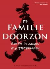 Gerrit de Jager De familie Doorzon