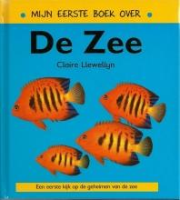 Claire  Llewellyn Mijn eerste boek over de zee