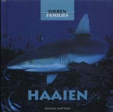 Joanne  Mattern Haaien