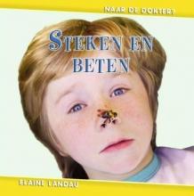 Elaine  Landau Steken en beten