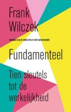 Frank Wilczek , Fundamenteel