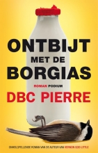 DBC  Pierre Ontbijt met de Borgias