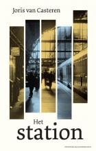 Joris van Casteren Het station