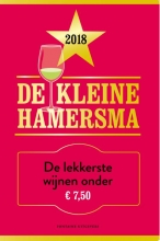 Harold  Hamersma, Esmee  Langereis De Kleine Hamersma 2018