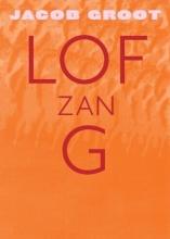 Jacob  Groot Lofzang