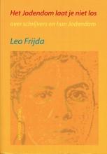 Leo Frijda , Het jodendom laat je niet los