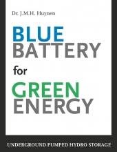 J.M.H. Huynen , Blue battery for green energy