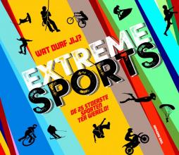 Raymond Krul Extreme sports