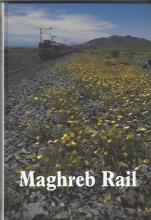 Marjolein  Vleugels Magreb rail