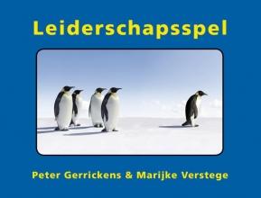Marijke Verstege Peter Gerrickens, Leiderschapsspel
