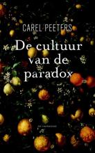 Carel  Peeters De cultuur van de paradox
