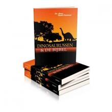 Kent Hovind , Dinosaurussen en de Bijbel
