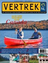 Rob  Hoekstra, Bert  Hartman, Remon  Franssen, Heleen  Ronner VertrekNL 22 - Alles over emigreren naar Canada