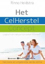 Rinno Heidstra , Het CelHerstelConcept
