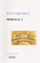 Plutarchus , Moralia 1 Tegen Epicurisme en Stoa