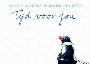 Marie-louise  Sekreve, Mark  Sekreve pinguin Max Tijd voor jou