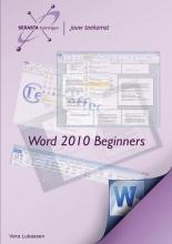 Vera Lukassen , Word 2010 Beginners