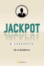 J.B. te Boekhorst Jackpot