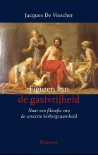 Jacques de Visscher Figuren van de gastvrijheid
