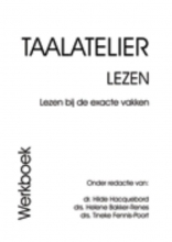J. Prenger Y. Dijkstra, Taalatelier Exacte vakken Werkboek