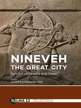 , Nineveh, the great city